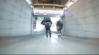 Compilation Rollerblade  2014