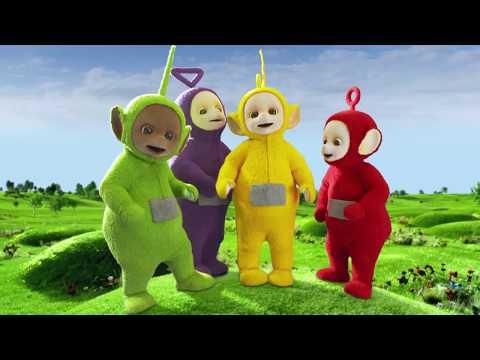 Teletubbies Nederlands | Een ritje maken | kinder programmas | tekenfilms | animatie | 1541