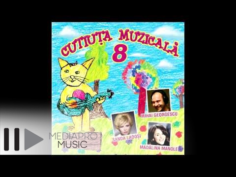 Cutiuta Muzicala - Cioara