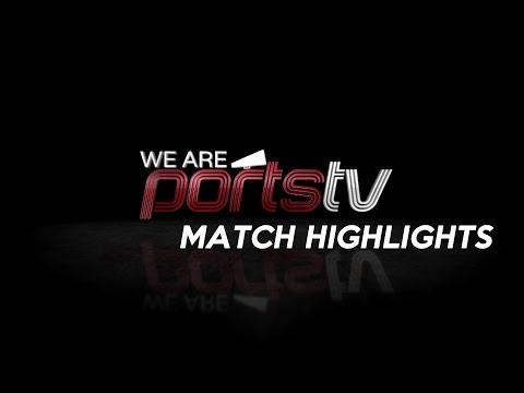 H&W Welders Portadown Goals And Highlights