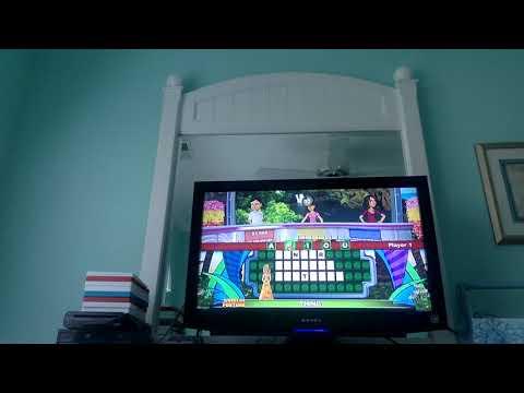 Wheel of Fortune Wii U Game 84