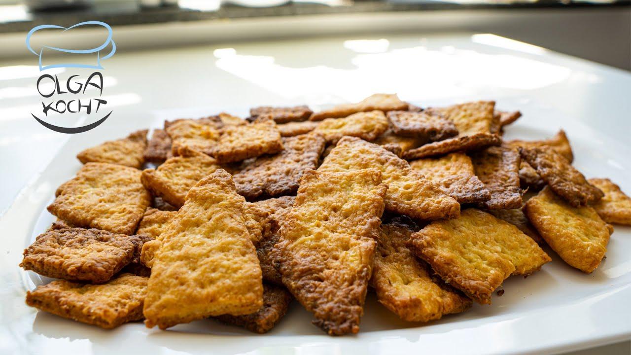 Zwiebel Chips einfach Blitzschnell selbstgemacht | Vegan