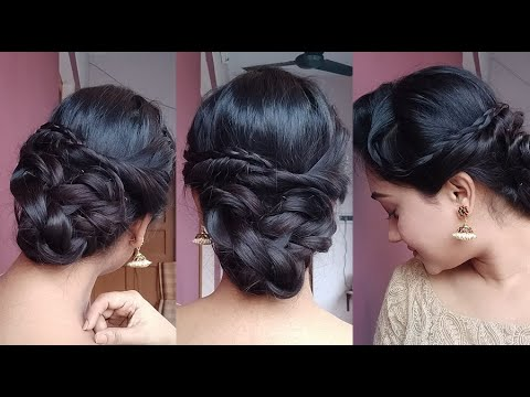 easy-side-puffed-bunjuda-for-occasion easier-than-it-looks beginners-friendly step-by-step asmita