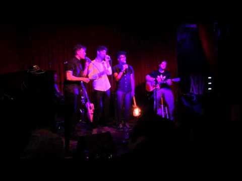 Thirdstory @ The Hotel Cafe - Style (Taylor Swift Cover)