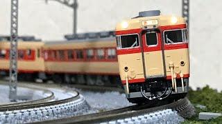 Nゲージ 鉄道模型 キハ58系 急行きのくに編成 KATO 10-1600