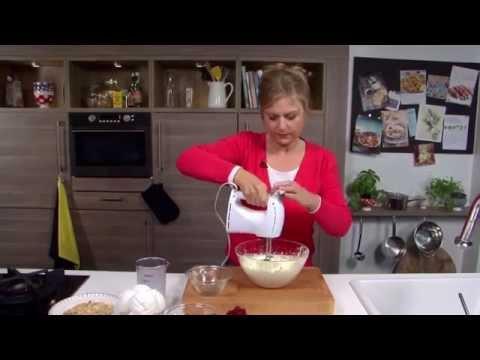 Receptvideo: Frisse limoenmerengue