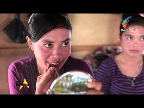 Spirit of Asia : Bajau People , the Sea Gypsies