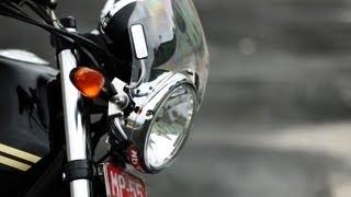 復刻街車MotoGuzzi V7 Classic