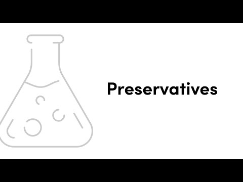 Natural vs Synthetic Preservative & Why It's Important to Have Preservatives