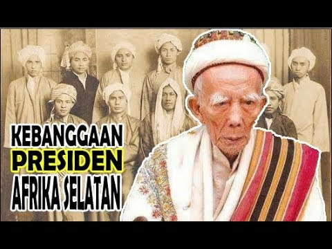 5 Ulama Nusantara yang Dikenal Dunia! Orang Islam harus Tau! #2