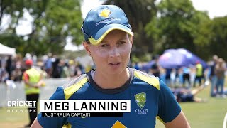 We're as ready as we can be for the 'real cricket': Lanning