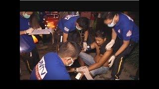 Aksidente ng truck sa Davao City, nirespondehan ng UNTV News & Rescue at iba pang rescue unit