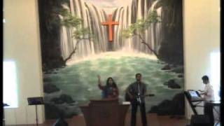 Christian Hindi Worship Song - Bhaj Le Yeshu Naam - Reni & Anu