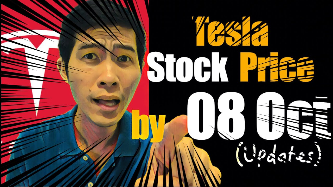 Download don't say I never say, b4 you realise it, tis stock will fly soon..Tesla stock prediction  [Ep 41]