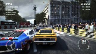 Grid 2 PC Gameplay (HD 1080p)