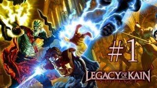 Legacy of Kain: Defiance #1 [В поисках ответов]