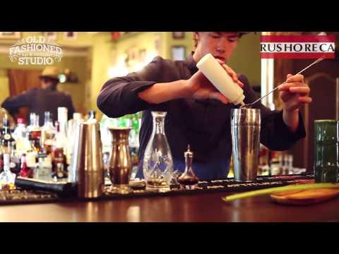 известные алкогольные коктейли названи