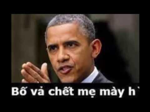Bộ ảnh chế về Tổng thống Mỹ Barack Obama sẽ khiến cho bạn không thể nhịn  được cười