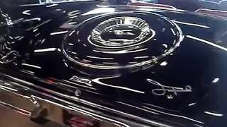 1958 IMPERIAL CROWN CONVERTIBLE - VIRGIL EXNER MASTERPIECE