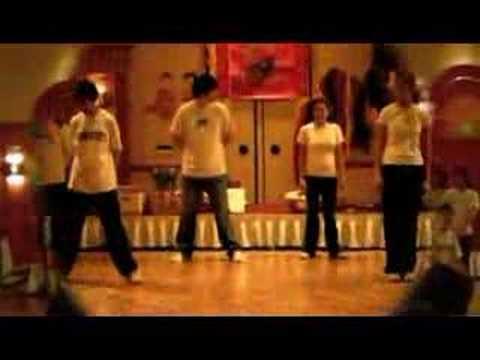 Kan Guo Lai Dance