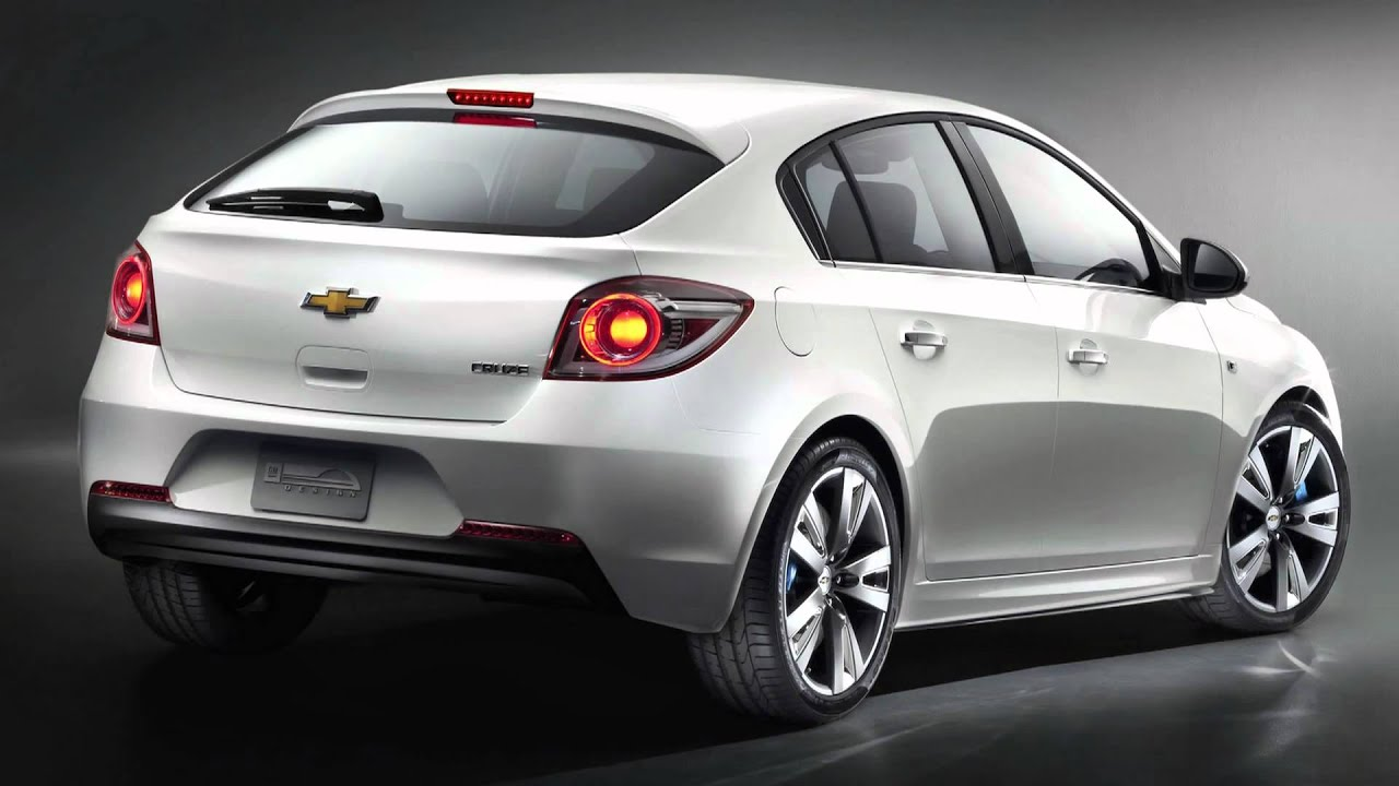Chevrolet Cruze Price In Malaysia >> 2012 Chevrolet Cruze Hatchback - YouTube