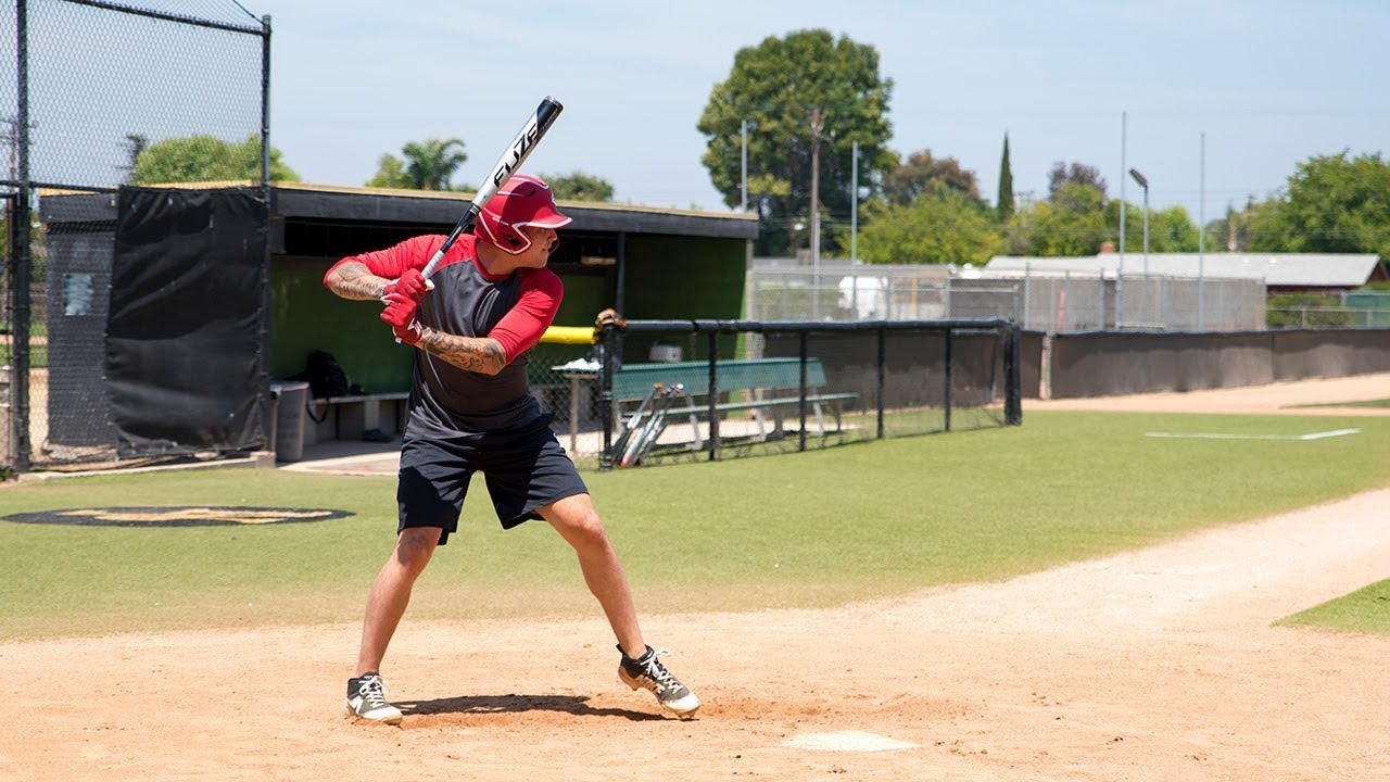 Cws Home Run Derby 2020.All About The Easton 2020 Fuze Hybrid 3 Bbcor Baseball Bat