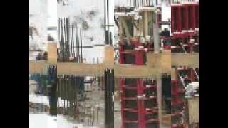 видео малоэтажное строительство в Москве