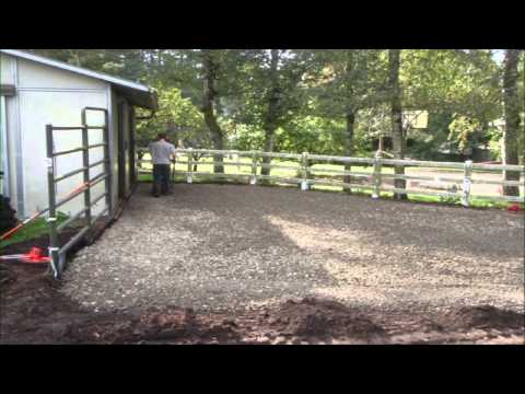 ECORASTER in Agriculture uses