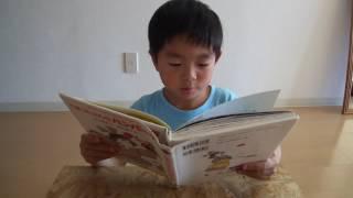 いつものお勉強の風景です。 平日の日課は、算数、英語、読書です。 こ...