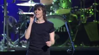 Pretenders - Complex Person (Loose in L.A.) Live HD