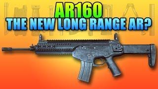 Video Battlefield 4 - AR160 Review: The New Long Range Assault Rifle? download MP3, 3GP, MP4, WEBM, AVI, FLV September 2018