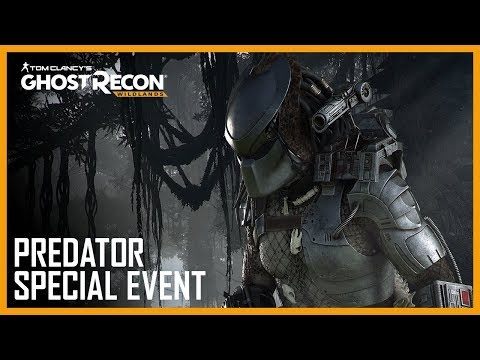Tom Clancy's Ghost Recon Wildlands: Predator - Special Event | Trailer | Ubisoft | [NA]
