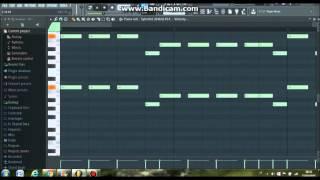 FL Studio 12 - Top 10 songs made with Vandalism Presets (FLP+Samples)