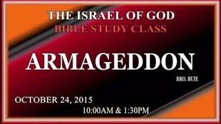 "IOG - ""Armageddon"" 2015"