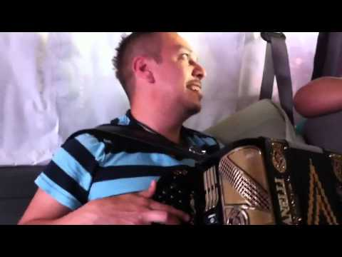Battle Of The Accordion Part 2