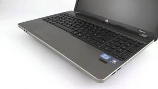 HP ProBook 4530s (XX968EA) HD Video-Preview