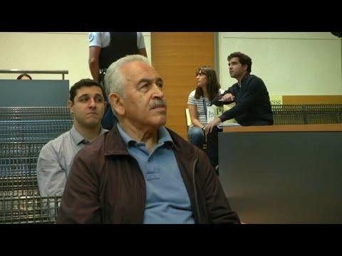 Le bijoutier de Nice comdamné à 5 ans de prison avec sursis pour avoir tiré sur deux braqueurs