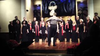 Soundings Vocal Ensemble -  The Holly and the Ivy