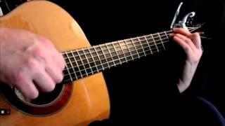 [Hoàng Dũng] Yếu Đuối Guitar Cover