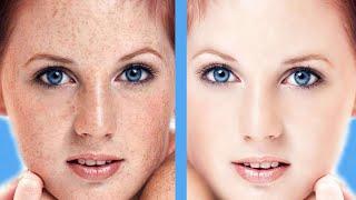 Хрен - эффективное натуральное средство для отбеливания кожи лица