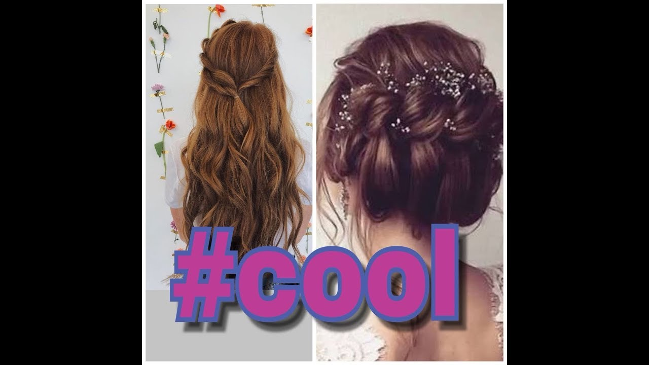 best hairstyles for girls 2018 in pakistan - youtube