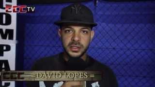 CCC2  David Lopes - Compact Cage Championship Thumbnail