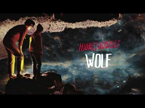 Highly Suspect - Wolf [Audio Only]