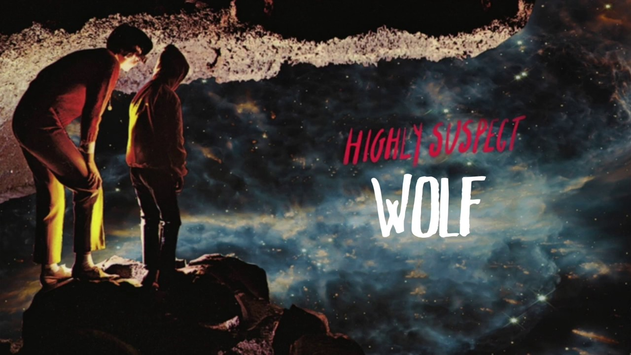 Highly Suspect - Wolf [Audio Only] - YouTube
