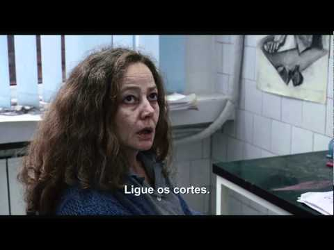 Trailer do filme Batismo Fatal