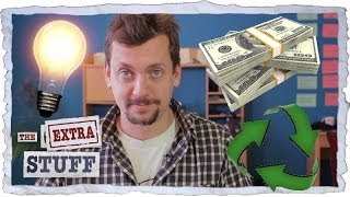 Is Recycling Worth It? - Extra Stuff