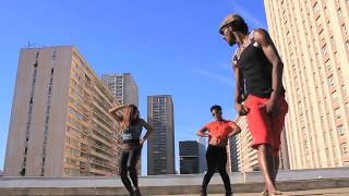 Mun G & Kemishan - Big Bumper (Dance Video) DjFx Selecta (Empire Deejayz) #2017