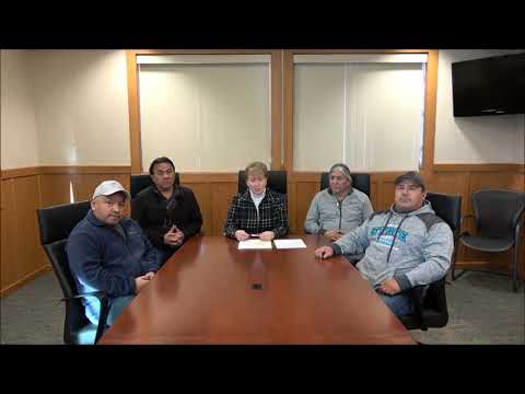 Bois Forte Tribal Council - Announcement