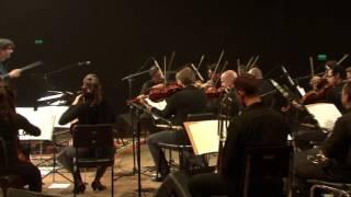 PAISAGENS - Orquestra da Ulbra e Leandro Maia