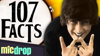 107 The Beatles Facts YOU Should Know (Ep. #32) - MicDrop